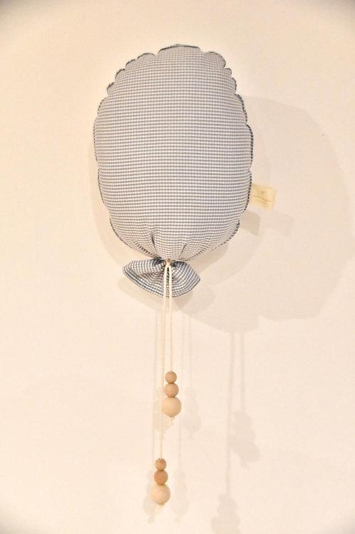 Balloon Ginebra - Edición limitada