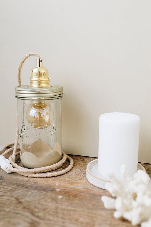 Lámpara de mesa Madeleine