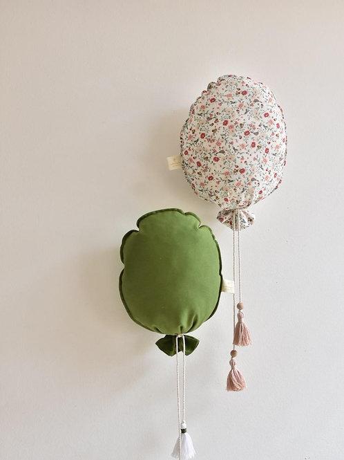 Balloon liberty flores