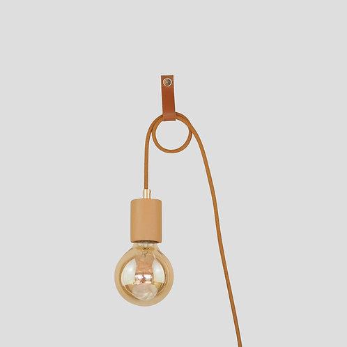 Lámpara creativa Léon