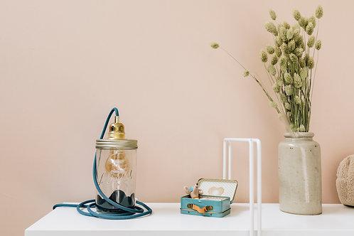 Lámpara de mesa Basile