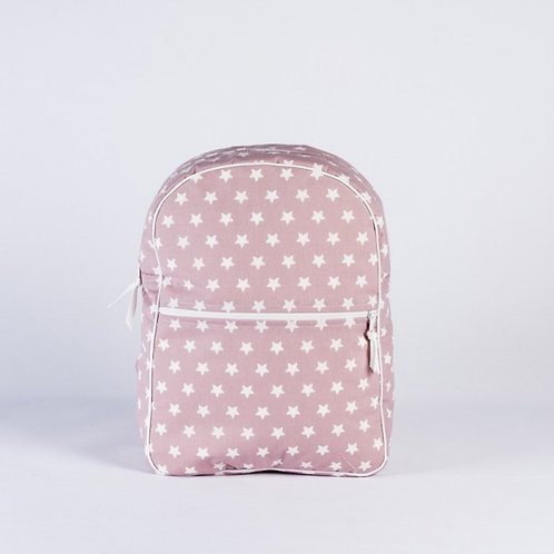 Mochila escolar Venus rosa