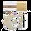 Thumbnail: Kit DIY móvil Luna - Más colores
