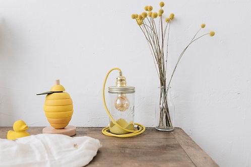 Lámpara de mesa Gaspard