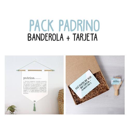 Pack Padrino
