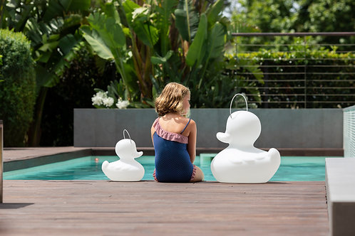 Lámpara de exterior duck - Varios tamaños