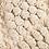 Thumbnail: Cojín beige algodón