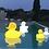 Thumbnail: Lámpara de exterior duck - Varios tamaños