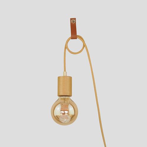 Lámpara creativa Adèle