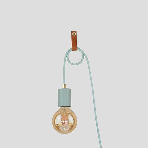 Lámpara creativa Lou