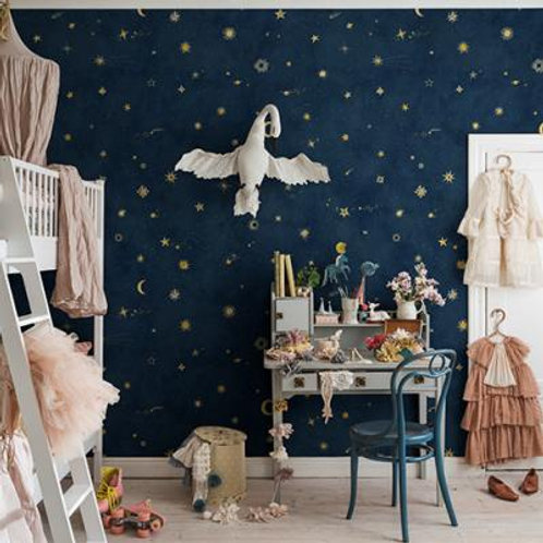 Papel Starry