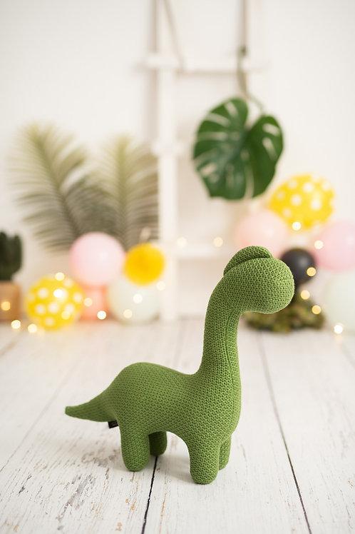 Dinosaurio mini