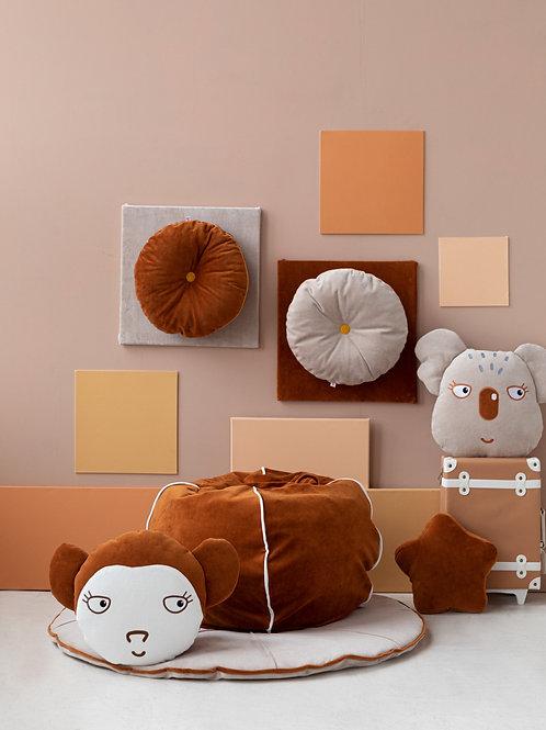 Puf Burbuja velvet - Más colores