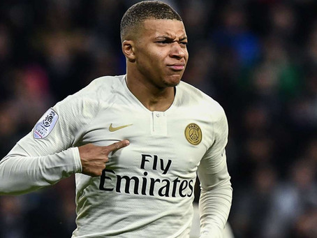 5 PREDICTIONS FOR 2021: AC MILAN, EURO 2020 AND THE FUTURE OF MBAPPE