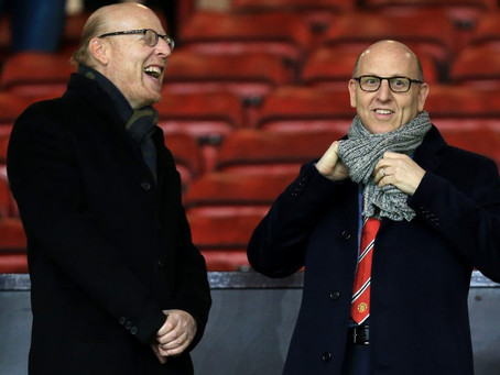 GREED MONEY AND POWER: HAVE FOOTBALL CLUB OWNERS DESTROYED FAN TRUST FOR GOOD?