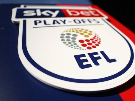 LEAGUE TWO PLAY-OFFS: WHO WILL MAKE IT TO WEMBLEY?