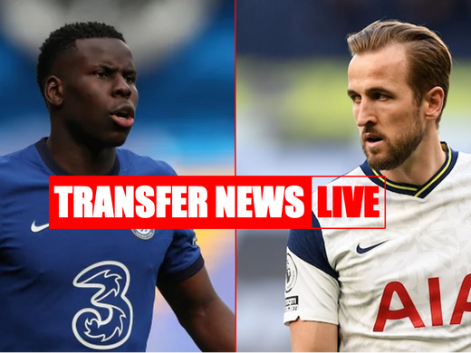Transfer News LIVE: GREALISH + KANE TO CITY IMPOSSIBLE, LEEDS WANT TRAORE, WEST HAM'S ZOUMA PROBLEMS
