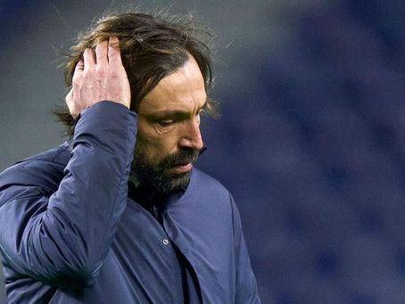 MANAGERIAL MERRY-GO-ROUND: WHO WILL JUVENTUS, REAL, BAYERN AND INTER MILAN HIRE?