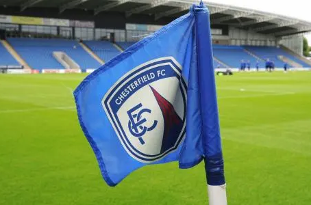 """""""WITH ANY SIGNING THERE'S ALWAYS A RISK"""": EXCLUSIVE INTERVIEW WITH CHESTERFIELD'S CHIEF SCOUT"""