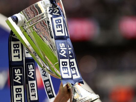 EFL WATCH: LEAGUE ONE PLAY-OFF PREVIEW