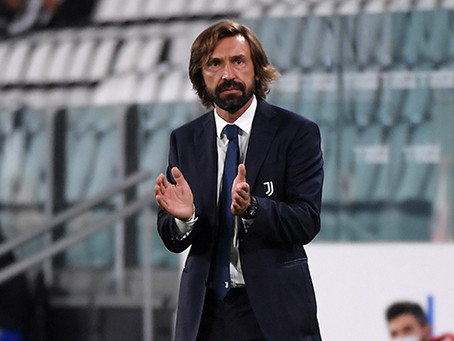 PIRLO'S UNDENIABLE TROPHY PEDIGREE: WHY JUVENTUS CAN STILL WIN THE SERIE A