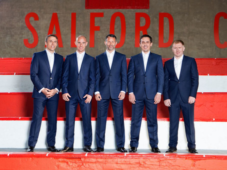 WHY DO SALFORD'S ATTEMPTS TO CLIMB THE FOOTBALL PYRAMID LEAVE SUCH A SOUR TASTE IN THE MOUTH?