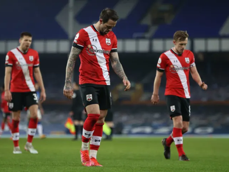 SOUTHAMPTONS FALL FROM GRACE: RELEGATION THREAT, 9-0 DEFEATS AND INCONSISTENCY
