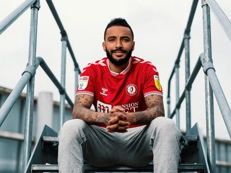 DANNY SIMPSON: FROM A PREMIER LEAGUE WINNER TO A BRISTOL CITY FREE AGENT