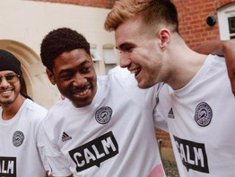 FC NOT ALONE EXCLUSIVE INTERVIEW: BRINGING MEN TOGETHER THROUGH FOOTBALL