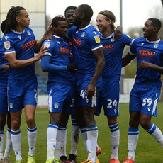 COLCHESTER UNITED 1-0 SALFORD CITY: TACTICAL REVIEW