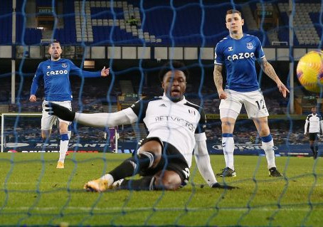 MAJA'S MAGIC BOOTS: CAN THE NIGERIAN STRIKER KEEP FULHAM IN THE PREMIER LEAGUE?