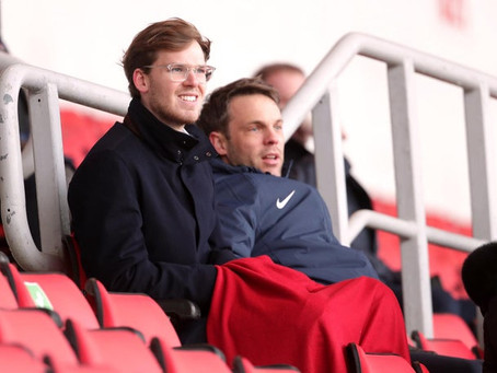 EFL COLUMN: WHAT MAKES THE PERFECT EFL OWNER?