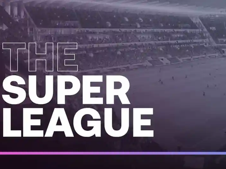 """THEY DON'T RESPECT THE PLAYERS, SO WHY WOULD THEY RESPECT US FANS"": CO-FOUNDER ON SUPER LEAGUE"