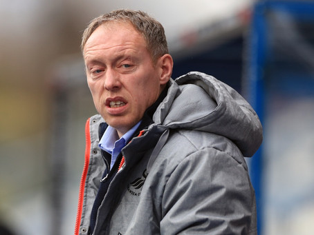 STEVE COOPER QUITS: FAVOURITES TO BECOME NEW SWANSEA BOSS - 2 WEEK RUSH!
