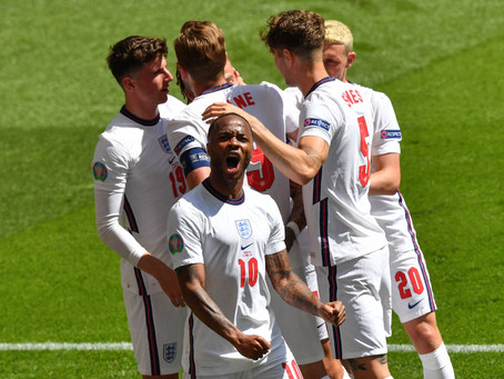 A MIXED BAG: HOW DID THE HOME NATIONS FARE IN THEIR OPENING EURO 2020 GAME?
