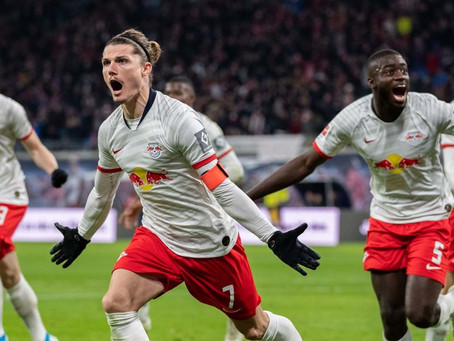 LIVERPOOL VS LEIPZIG: AN IN-DEPTH ANALYSIS OF NAGELSMANN'S TACTICS