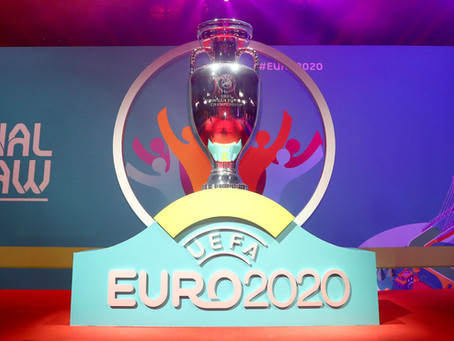 ONE GAME TOO MANY: SHOULD THE EUROS BE CANCELLED?