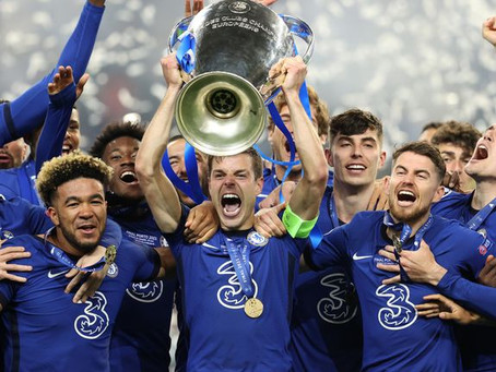 TUCHEL'S KINGS OF EUROPE: WHAT TO EXPECT OF CHELSEA NEXT YEAR