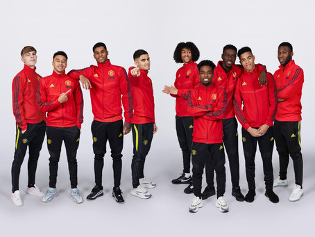 THE MANCHESTER UNITED YOUTH TALENTS WHO COULD CANCEL SOLSKJAER'S TRANSFER WINDOW