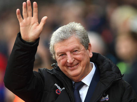 FIVE POSSIBLE MANAGERS WHO COULD BE IN CHARGE OF CRYSTAL PALACE IN THE PREMIER LEAGUE NEXT SEASON