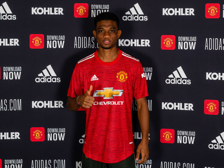 AMAD DIALLO: WHO IS MANCHESTER UNITEDS NEW £37M SIGNING?