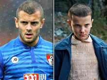 FOOTBALL DOPPELGANGERS: 5 PLAYERS AND THEIR HOLLYWOOD LOOKALIKES - INCLUDING GIROUD AND NEIL WARNOCK