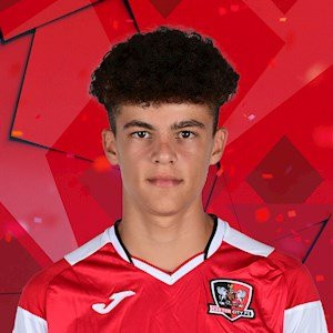 BREAKING NEWS: EXETER CITY WONDERKID ON TRIAL WITH MANCHESTER UNITED