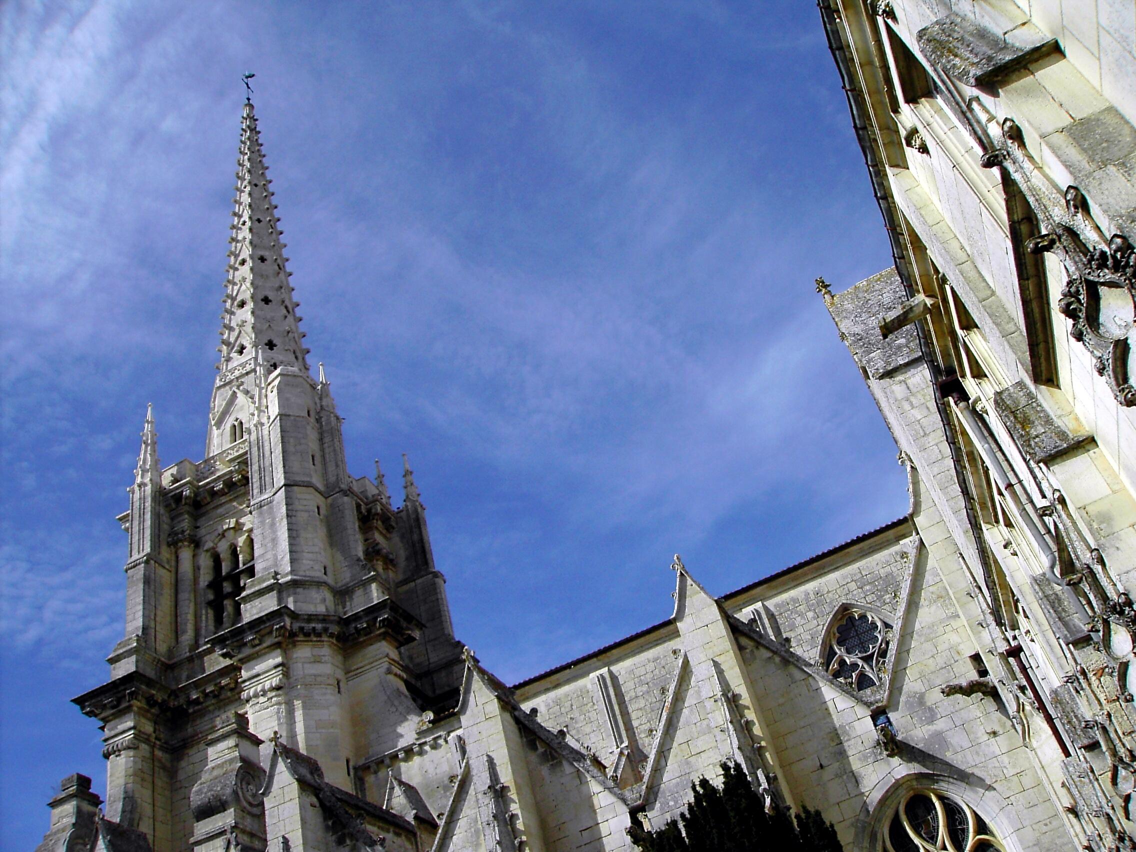 Cathédrale Notre-Dame-de-l'Assomptio
