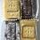 Thumbnail: Biscuit Brownies & Blondies Mixed Box