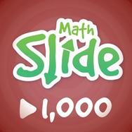 Math Slide: Hundred, Ten, One