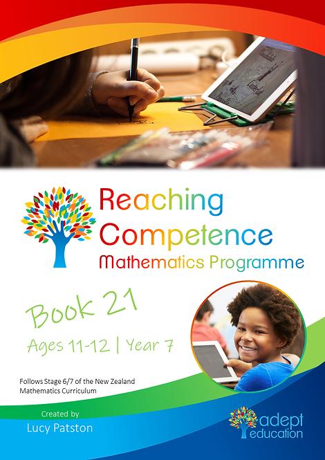 Book 21 e-Copy 2020 Edition