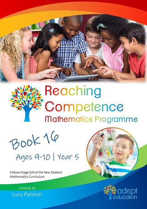 Book 16 e-Copy 2020 Edition
