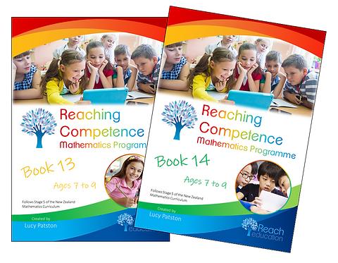 Books 13-14 Set e-Copy 2020 Edition