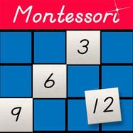 Skip Counting - Montessori Math